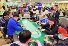 第二季大连杯 | 选手眼中的大连杯, 董文振成为主赛D组 CL!-蜗牛扑克官方-GG扑克