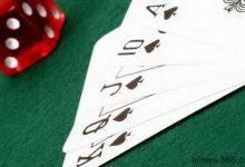 新手的牌桌选择是对德州扑克最大的敬畏-蜗牛扑克官方-GG扑克