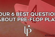 德州扑克Doug Polk对于六个经典翻前问题的回答-蜗牛扑克官方-GG扑克