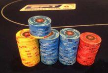 德州扑克在小盲位置游戏的四个基本准则-蜗牛扑克官方-GG扑克