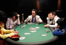 德州扑克高手VS粘人玩家,你应该怎么做?-蜗牛扑克官方-GG扑克