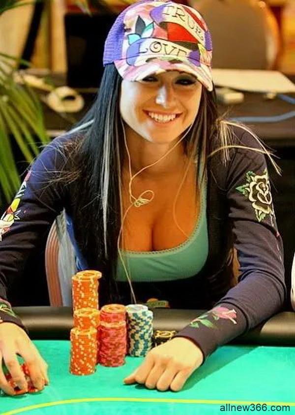 """""""女性电竞 """"慈善扑克赛将于3月25日-26日举办"""