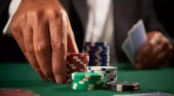 德州扑克对翻牌圈的解读!