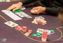 德州扑克选择与补牌数相符的底牌-蜗牛扑克官方-GG扑克