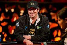 Phil Hellmuth声称他在游戏中至少盈利1100万美元-蜗牛扑克官方-GG扑克