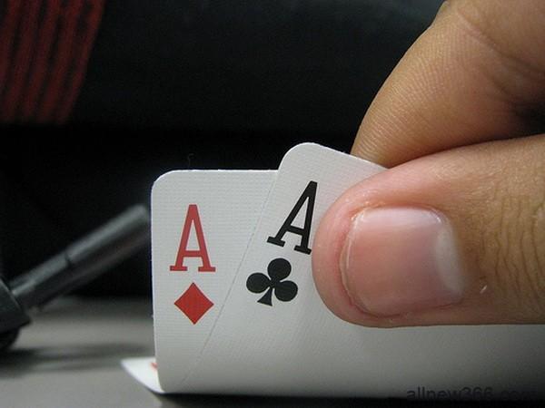 德州扑克关于AA的一些小常识-蜗牛扑克官方-GG扑克
