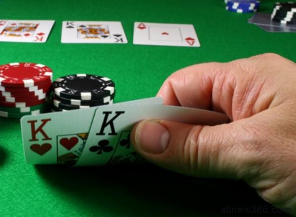 微注额德州扑克的制胜之道