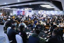国家杯济南站|主赛总参赛人数991人,307位选手成功进入第二轮!-蜗牛扑克官方-GG扑克