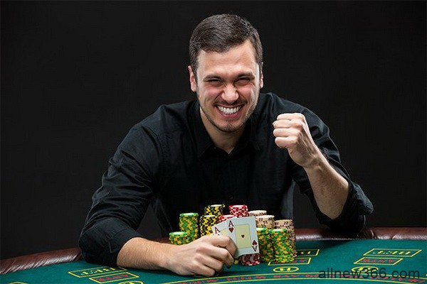 让我来给你个玩扑克扑克的理由!