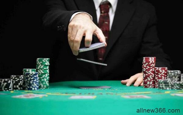 德州扑克成功的核心技巧