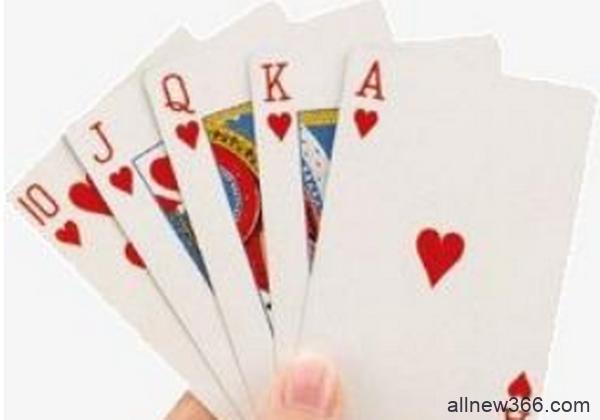 德州扑克最常见的10类扑克错误(一)