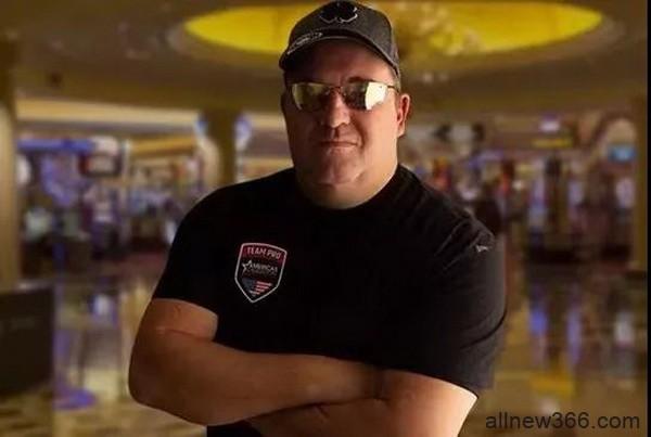Chris MoneyMaker与Tom Wheaton合作后能否给扑克界带来繁荣