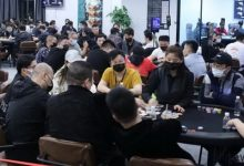2021SCPT 泉城杯 | 选手眼中的泉城杯,唐启斐成为C组领跑者!-蜗牛扑克官方-GG扑克