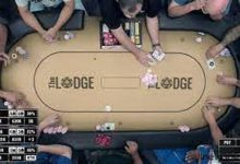"""流媒体扑克节目""""在小屋的扑克之夜""""受欢迎-蜗牛扑克官方-GG扑克"""
