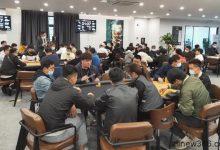 2021SCPT泉城杯 | 肖玉城领衔22人进入下一轮,徐代林遗憾成为本届泡沫!-蜗牛扑克官方-GG扑克