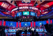 官方宣布,将举办2021年世界扑克系列赛-蜗牛扑克官方-GG扑克