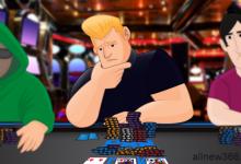 德州扑克作为战略武器和目标之间的制胜法宝:C-bet-蜗牛扑克官方-GG扑克