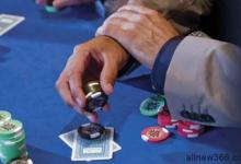 德州扑克最简单的五个法则,第四条有多少人能做到?-蜗牛扑克官方-GG扑克