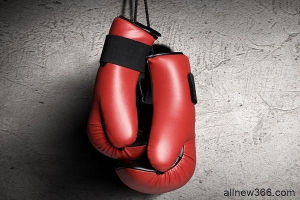 大话德州扑克:拳击和扑克的共同点