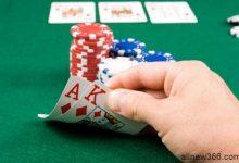 德州扑克重要的是范围,而不是底牌-蜗牛扑克官方-GG扑克