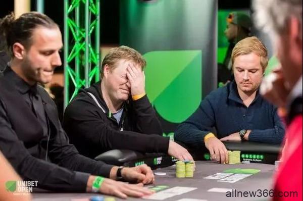 德州扑克如何有效预防和避免上头?