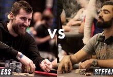德州扑克葫芦vs顶三条,牌那么大,为啥锅这么小?-蜗牛扑克官方-GG扑克