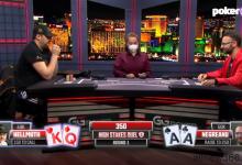 对Hellmuth对Negreanu的第二回合有什么期待?-蜗牛扑克官方-GG扑克
