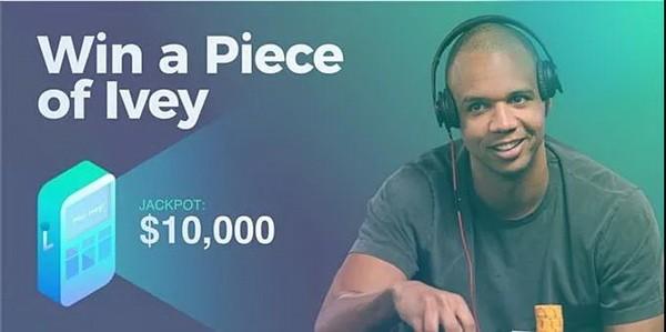 Phil Ivey投资的Virtue Poker筹集了500万美元的战略资金