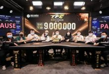 2021 TPC老虎杯 | 主赛决赛桌诞生,谁将是最后的冠军!-蜗牛扑克官方-GG扑克