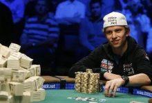 德州扑克赛史上最想骂人的三个瞬间-蜗牛扑克官方-GG扑克