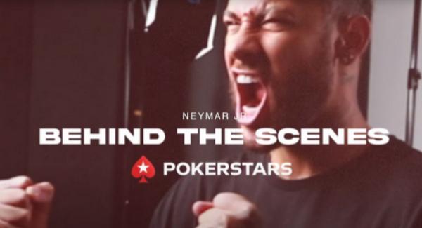 扑克之星任命内马尔为新的文化大使