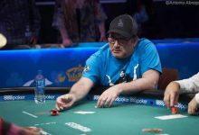 "Mike Matusow回忆""黑色星期五""让他损失了1.86亿美元-蜗牛扑克官方-GG扑克"