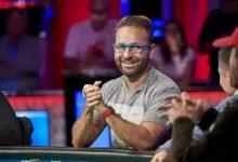 丹牛接受采访称永远规划新的目标-蜗牛扑克官方-GG扑克