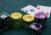 德州扑克不要为了让对手弃牌而超额下注-蜗牛扑克官方-GG扑克