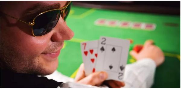 德州扑克长期亏损玩家的五个坏习惯