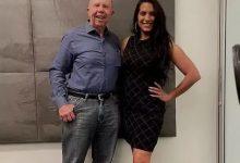 Stefanie Ungar回忆父亲Stu去世的过往-蜗牛扑克官方-GG扑克