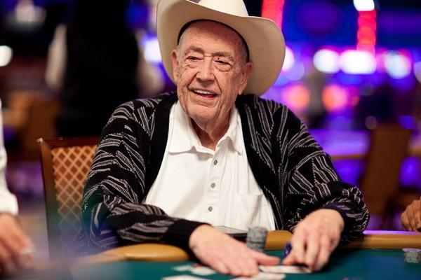 德州扑克牌手也要学会穿衣服