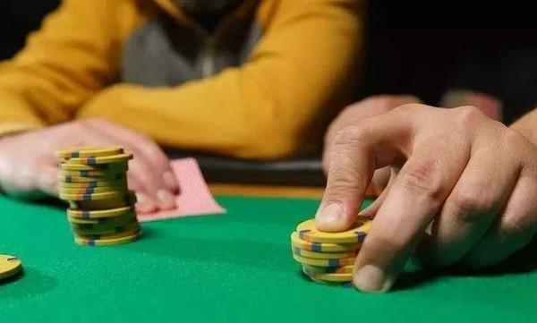 德州扑克你可能没有试过的走出下风期的方法