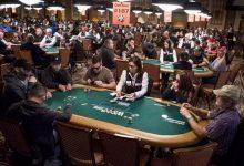 新的拉斯维加斯Covid限制将为秋季WSOP的正常举办铺平道路-蜗牛扑克官方-GG扑克