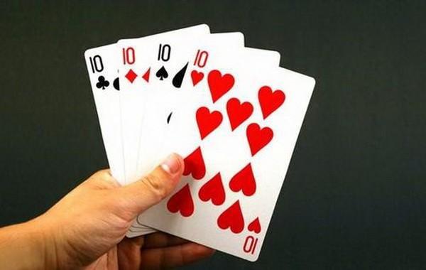 无限德州扑克应用指南笔记01