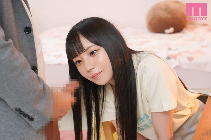 "MIDE-923: ""我要看老师的鸡鸡""叛逆期学生妹""七沢みあ""调教家庭教师 。"