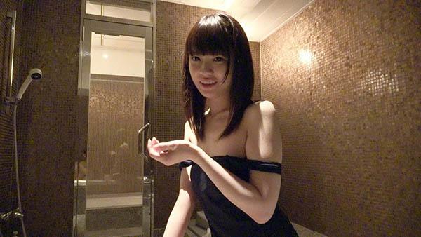 "FNEO-058 :高中女神""樱井千春""课后援交遭偷拍,影片外流画面好淫荡⋯"