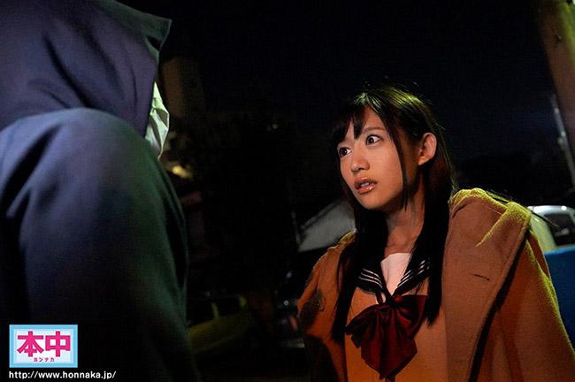HND-634 :一出声就放进去! 被跟踪狂威胁的制服女子星奈爱
