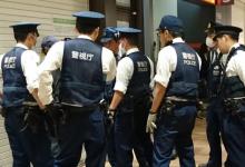 日本某黑帮非法扑克室被警方捣毁-蜗牛扑克官方-GG扑克