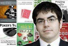 Ed Miller谈策略:$2/$5牌局的三个决定-蜗牛扑克官方-GG扑克