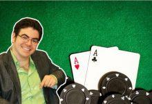 Ed Miller谈策略:打败激进玩家-蜗牛扑克官方-GG扑克