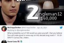 野人Jungleman称和毒王的挑战赛有望近期结束 Brilll向Mike Postle索赔近7.9万美元法律费用-蜗牛扑克官方-GG扑克