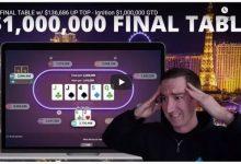 扑克博主用朋友账号高调直播打锦标赛奖金被没收 Linus Loeliger 一个人勇闯扑克圈-蜗牛扑克官方-GG扑克