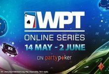 WPT非现场系列赛于5月14日正式开启-蜗牛扑克官方-GG扑克