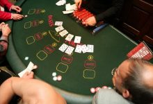 德州扑克为什么老人们不再打梭哈了-蜗牛扑克官方-GG扑克